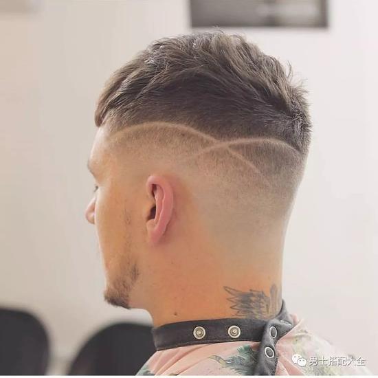 快给你的发型师看 夏季你需要这些清爽的发型